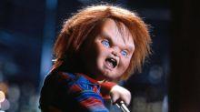 Chucky creator teases TV spin-off