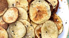 If You're Obsessed With Everything-Bagel Seasoning, Try These Tasty Recipes