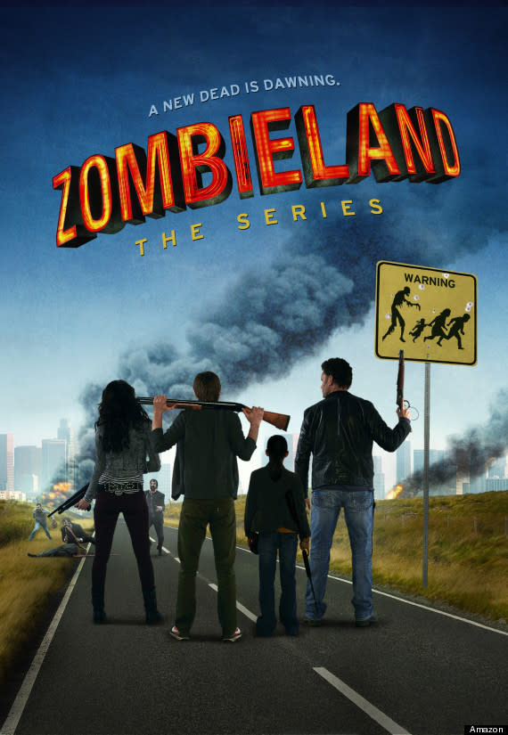 Zombieland 2 Given The Go Ahead