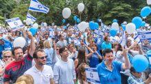 Festival de rua celebra gastronomia e cultura judaica