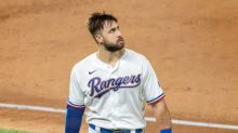 Texas Rangers get Rougned Odor back, but see Joey Gallo sit with wrist soreness