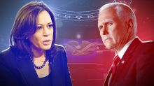 How high are the stakes in the vice presidential debate?