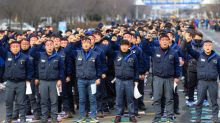 South Korea union says GM plant closure is 'death sentence', threatens strike