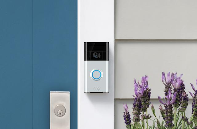 Ring recalls some second-gen video doorbells due to fire risk (update)