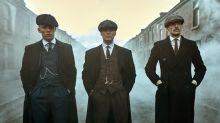 'Peaky Blinders' inspires record Birmingham tourism even though it's not shot there