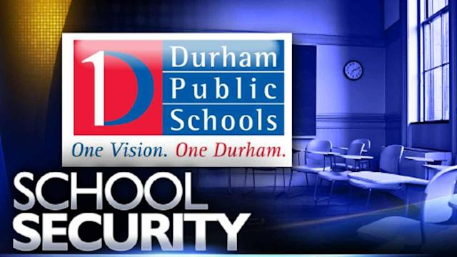 Proposal would remove some officers from Durham Co. schools