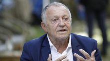 Foot - Droits TV - Avenir des droits TV: «Il faut un Spotify ou un Deezer du foot», pense Jean-Michel Aulas