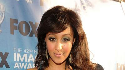 Tamera Mowry Talks Upcoming Wedding And New Reality Show