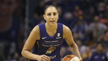 Taurasi returning for 16th season with Mercury