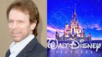 Disney and Jerry Bruckheimer To Split Ways