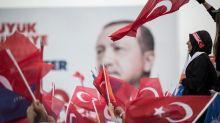 Das Präsidialsystem könnte zum Stolperstein für Erdogan werden