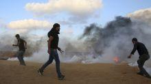 Hamas acepta cese del fuego tras intensa ofensiva israelí