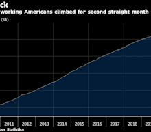 U.S. Job-Growth Optimism Tempered by Stall in States' Reopenings