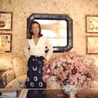 See Lee Radziwill's Life in Photos