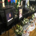 Ukraine says Iran to hand over downed jet's black boxes
