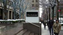 Blackstone's profit surges