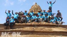 福隆沙雕季300人沙雕尋寶 金氏世界紀錄值得期待