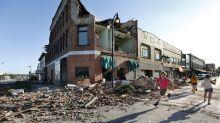 Volunteers provide food, care in wake of Iowa tornadoes
