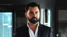Luxury magazine boss 'raped woman at private members' club champagne party'