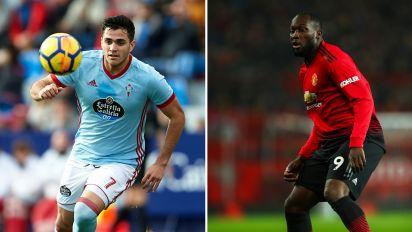 Gossip: Manchester United 'could lose Lukaku'