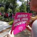 Federal judge blocks law making most Mississippi abortions illegal
