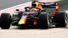 Hungarian Grand Prix LIVE: Latest updates from F1 race today as Max Verstappen crashes on way to grid