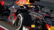 Red Bull's Gasly feels Honda F1 engine gains in week of 'good news'