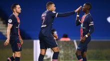 Ligue 1 : le PSG prend provisoirement la tête du classement après sa victoire sur Dijon