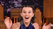 Millie Bobby Brown of 'Stranger Things' leaves Twitter after becoming an antigay meme. She's 14, y'all.