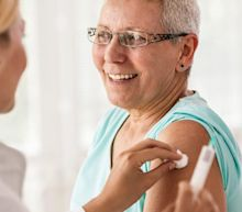 The regular flu shot is not as effective for people over 65 — here are the options for senior-specific flu shots