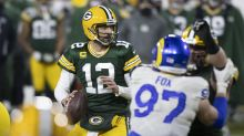 Hyde: Rodgers, Brady, Allen, Mahomes remind the first key to winning big in NFL
