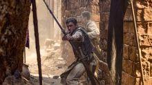 Vem aí uma nova versão de 'Robin Hood' nos cinemas. Veja o primeiro trailer