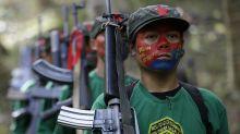 Philippines to court: Declare communist groups as terrorists