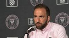 Gonzalo Higuain aims to score first MLS goal in Inter Miami home debut vs. NYCFC