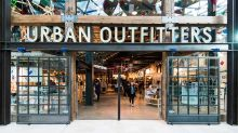 Urban Outfitters Decimates Expectations, Boasts Double-Digit Comps