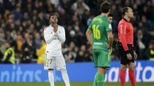 En el Real Madrid van a volver loco a Rodrygo