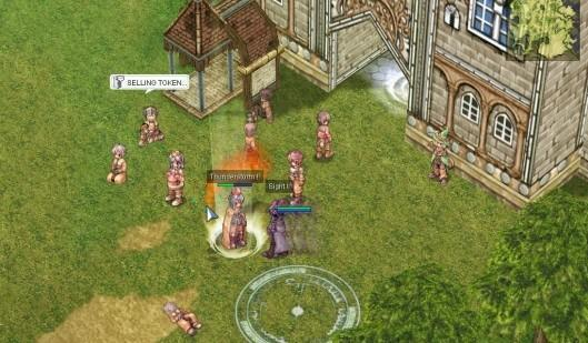 Ragnarok Online goes free-to-play