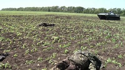13 Troops Killed After Pro-Russian Attack