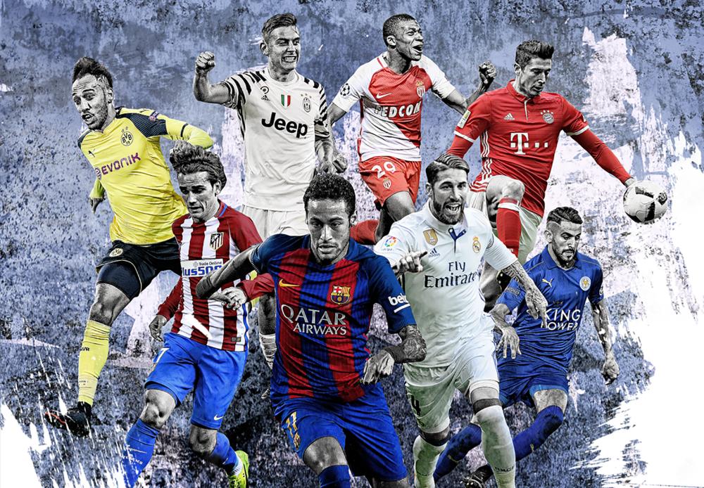Sorteggio Champions League LIVE!