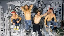 Red Hot Chili Peppers to Sell Entire Song Catalog for $140 Million