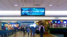 Clear Channel Airports Wins a New 5-Year Contract with Palm Beach International Airport (PBI) to Provide State of the Art Advertising Network