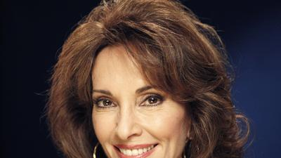 Susan Lucci Goes From Daytime to 'Devious Maids'
