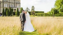 Bride angers with request for guests to pay £180 to 'secure a place' at wedding