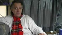 Rik Mayall's Harry Potter Role That No-One Ever Saw
