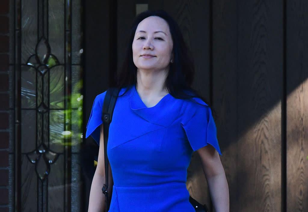 China roundup: Meng Wanzhou's release and Huawei's future