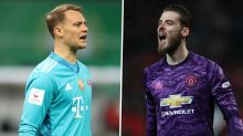 Schmeichel wanted Neuer over De Gea at Man Utd but admits he was 'wrong'