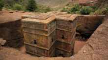 Tigrayan forces take control of Ethiopia's Lalibela, a UN World Heritage Site - eyewitnesses