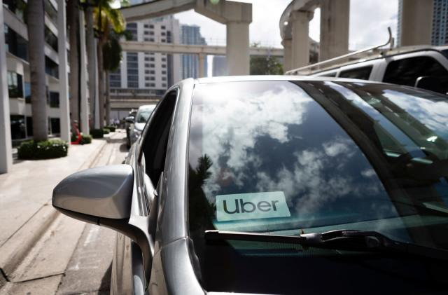 Uber, Lyft will compensate drivers affected by coronavirus outbreak