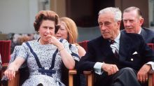 Who was Lord Mountbatten and how did he die?