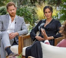 Five thorny issues in Meghan and Harry's Oprah interview that could make for uncomfortable viewing